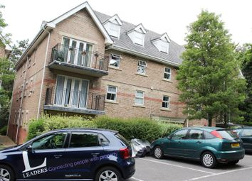 Thumbnail 2 bedroom flat for sale in Bodorgan Road, Bournemouth