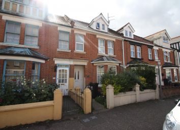 Thumbnail 4 bed property to rent in Meredith Road, Clacton-On-Sea