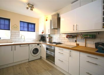 Thumbnail 2 bed maisonette for sale in Addlestone, Surrey