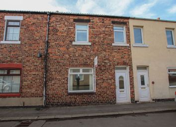Thumbnail 3 bedroom terraced house to rent in Hartington Street, Loftus, Saltburn-By-The-Sea