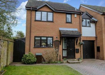 Thumbnail 4 bed end terrace house for sale in Glade View, High Wycombe