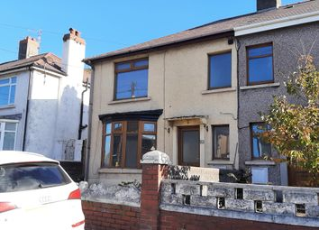 Thumbnail 3 bed property to rent in Wern Road, Margam, Port Talbot