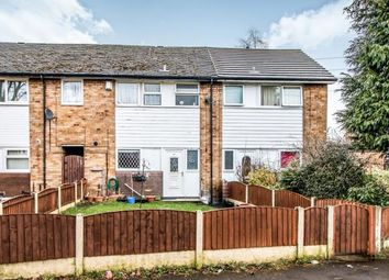 3 bed terraced house for sale in Cutnook Lane, Irlam, Manchester, Greater Manchester M44