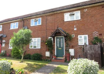 Thumbnail 3 bed terraced house for sale in Parker Road, Wittering, Peterborough