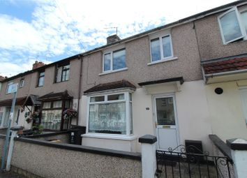 Thumbnail 2 bed terraced house to rent in Northampton Street, Town Centre, Swindon, Wiltshire
