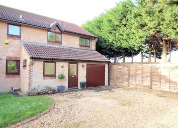 Thumbnail 4 bedroom detached house for sale in Corby Crescent, Portsmouth
