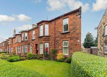 Thumbnail 2 bed flat for sale in Fairyhill Road, Kilmarnock, East Ayrshire