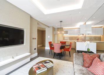 Thumbnail 1 bedroom flat to rent in Benson House, 4 Radnor Terrace, Kensington, London