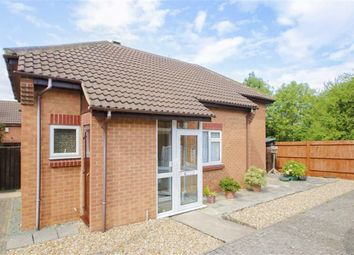 Thumbnail 2 bed detached bungalow for sale in Saddlers Place, Downs Barn, Milton Keynes