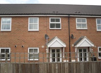 Thumbnail 2 bed town house to rent in York Terrace, Pinxton, Nottingham