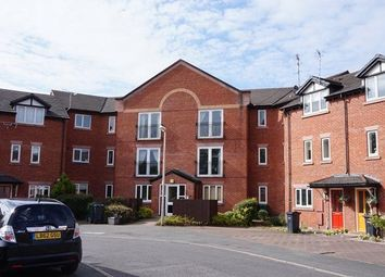 Thumbnail 2 bed flat for sale in Chesterton Court, Chester