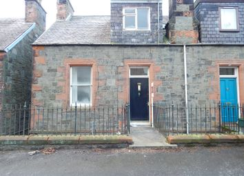 Thumbnail 2 bedroom terraced house for sale in 189, Galashiels