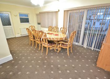 Thumbnail 3 bed detached bungalow for sale in Marlands Road, Clayhall, Ilford