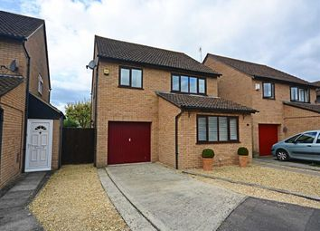 Thumbnail 4 bed detached house for sale in Doverdale Drive, Longlevens, Gloucester