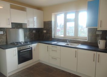 Thumbnail 3 bed duplex to rent in Wemborough Road, Stanmore
