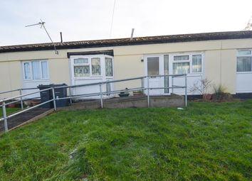 Thumbnail 1 bed bungalow for sale in Larkhill Walk, Druids Heath, Birmingham