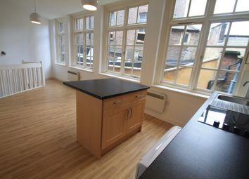 Thumbnail 1 bed flat to rent in Bute Street, Luton