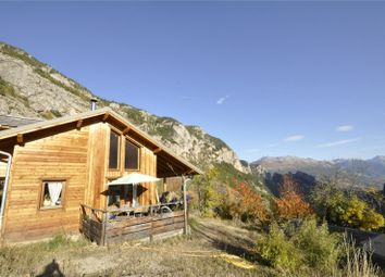 Thumbnail 6 bed chalet for sale in Provence-Alpes-Côte D'azur, Hautes-Alpes, Freissinieres