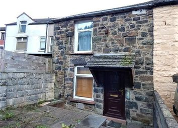 Thumbnail 2 bed end terrace house for sale in Bridge Street, Abertillery