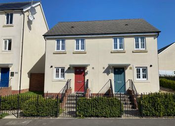 2 bed semi-detached house to rent in Powell Place, Swindon SN2