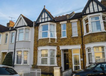 Thumbnail 2 bedroom terraced house for sale in Central Avenue, Southend-On-Sea, Essex