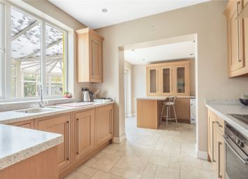 3 bed detached house for sale in Brookdene Avenue, Oxhey Hall, Watford WD19