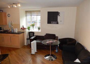 Thumbnail 2 bedroom flat for sale in Carr Mills, Buslingthorpe Lane, Leeds