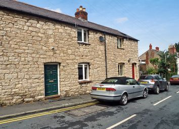 Thumbnail 1 bed terraced house for sale in Middle Lane, Denbigh