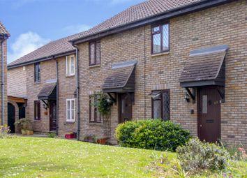 Thumbnail 2 bed terraced house for sale in Kelvedon Hatch, Kelvedon Green, Brentwood