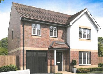 Thumbnail 4 bed detached house to rent in Hitchens Way, Highley, Bridgnorth