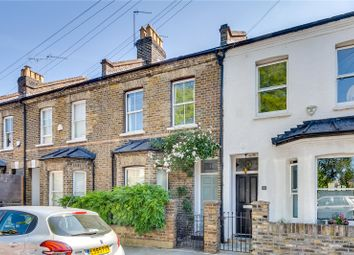 Thumbnail 4 bed terraced house for sale in Treadgold Street, London