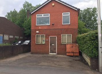 Thumbnail Office for sale in 203-205, Etruria Road, Hanley, Stoke-On-Trent, Staffordshire
