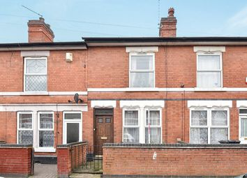 Thumbnail 2 bedroom terraced house for sale in Netherclose Street, New Normanton, Derby