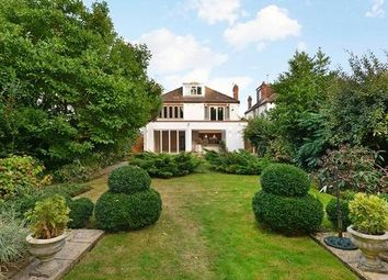 Thumbnail 3 bed flat for sale in Coverdale Road, London