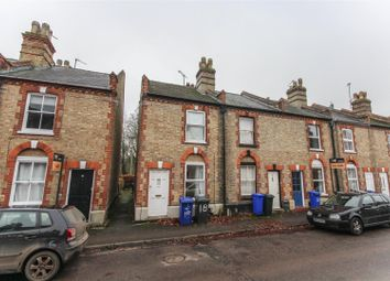 Thumbnail 2 bed detached house to rent in Lowther Street, Newmarket