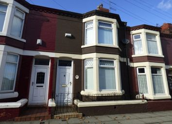 Thumbnail 3 bed property to rent in Oakdene Road, Anfield