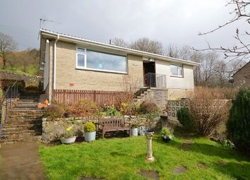 Thumbnail 3 bed detached bungalow for sale in Ranadale, Milton Brae Road, Dumbarton