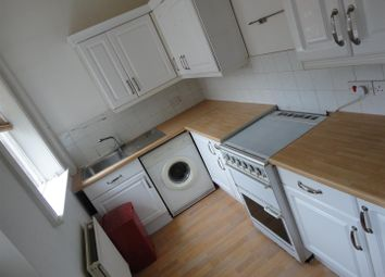 Thumbnail 2 bedroom terraced house to rent in Horton Road, Fallowfield, Manchester