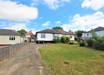 Thumbnail 4 bed semi-detached house to rent in Oundle Avenue, Bushey