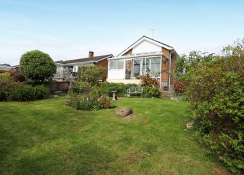 Thumbnail 2 bed detached bungalow for sale in Ness View Road, Teignmouth