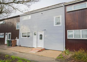3 bed terraced house for sale in Lythemere, Orton Malborne, Peterborough PE2
