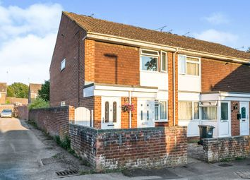 Thumbnail 1 bed maisonette for sale in Sawyers Close, Burgess Hill