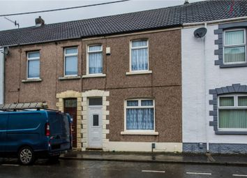 3 bed terraced house for sale in Trinity Street, Gorseinon, Swansea, West Glamorgan SA4