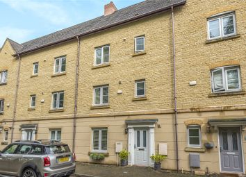 Thumbnail 5 bed terraced house for sale in New Bridge Street, Witney