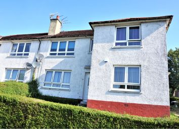2 bed flat for sale in Rowan Drive, Clydebank G81
