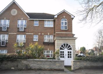Thumbnail 2 bed flat to rent in Mardale Court, Page Street, Mill Hill