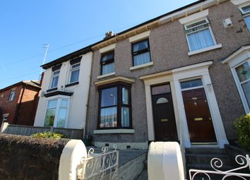 Thumbnail 3 bedroom terraced house for sale in Park Street, Bootle