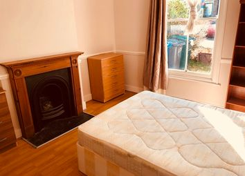 Thumbnail 4 bed semi-detached house to rent in Trinity Road, East Finchley