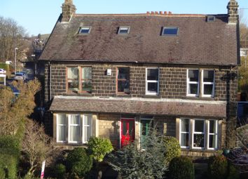 Thumbnail 3 bed flat for sale in New Road, Yeadon, Leeds