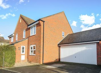 Thumbnail 3 bed semi-detached house to rent in Bure Park, Bicester
